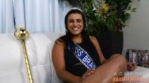 Veja o resumo da semana da Miss Brasileirinhas Fevereiro, Aline Rios!