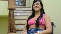 Veja como foi a semana de Aline Rios na Casa das Brasileirinhas!