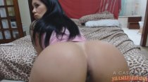 Bruna Ferraz se diverte com os assinantes no Chat de Sexo!